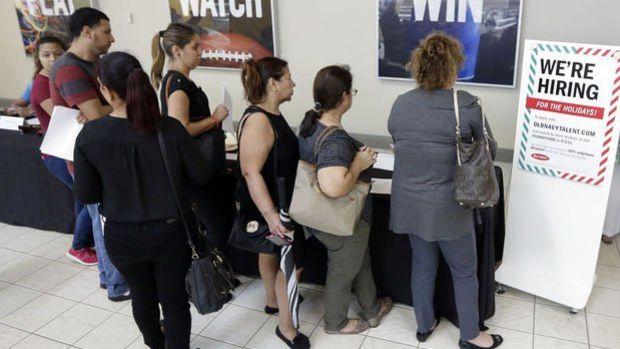 Euro Bölgesi'nde işsizlik Nisan'da arttı