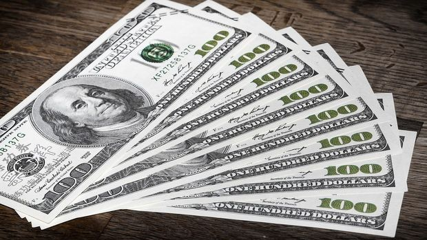 Dolar/TL enflasyon sonrası yükselişte