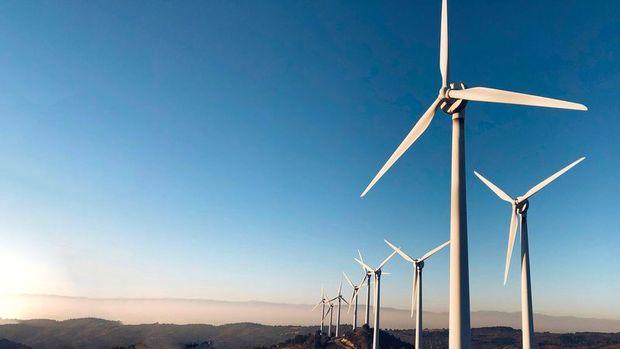 Yerli ve yenilenebilir enerji üretimi 5 ayda yüzde 66 oldu