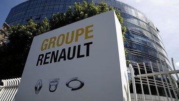 """Renault 5 milyar euroluk devlet destekli """"kriz"""" kredisi aldı"""