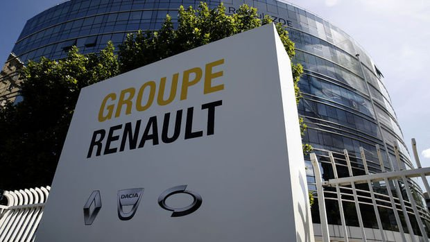 Renault 5 milyar euroluk devlet destekli