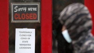 ABD'de özel sektör istihdamı Mayıs'ta 2.76 milyon azaldı