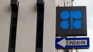 """OPEC+ toplantısı """"kota"""" tartışması nedeniyle kuşkulu"""