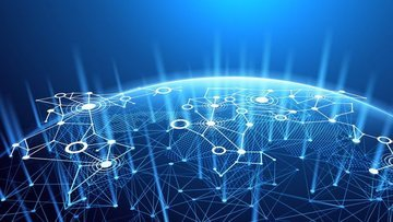 Blockchain ile dış ticarette ödeme garantisi