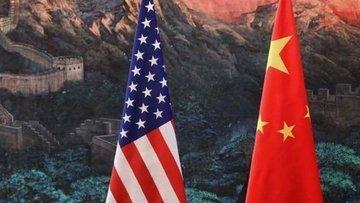 ABD Çin'den gelen yolcu uçuşlarını askıya alabilir