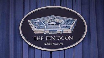 Pentagon geri adım attı: Askerleri Washington'dan çekmiyo...
