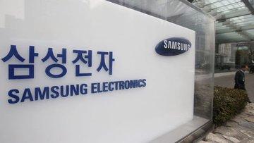 """""""Güney Koreli savcılar Samsung Başkan Yardımcısı için tut..."""