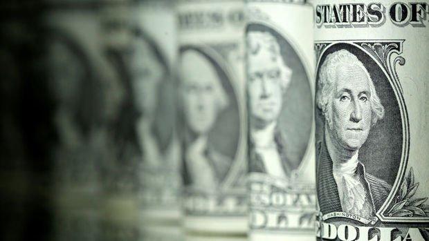 Dolar önemli paralar karşısında 5 günlük düşüşünü sonlandırdı