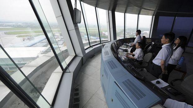 Çin'e yabancı hava yolu şirketlerinin uçuşları tekrar başlayacak