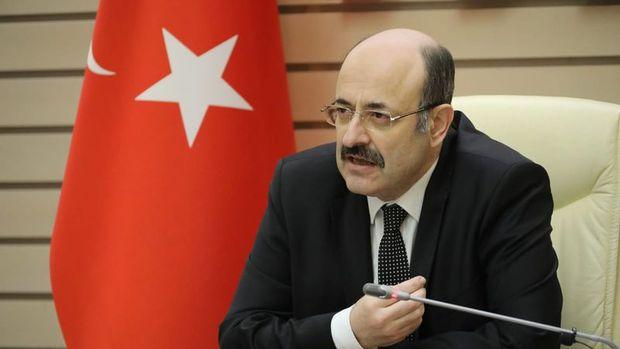 YÖK Başkanı Saraç: Ders oranı yüzde 40'a yükseltildi