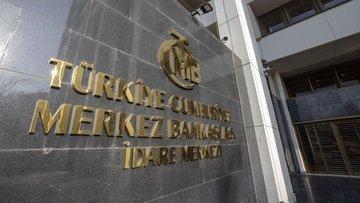 TCMB net uluslararası rezervleri 33.1 milyar dolara yükseldi