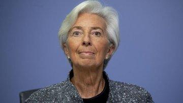 AMB/Lagarde: Küçülme 2. çeyrekte hiç görülmemiş bir düzey...