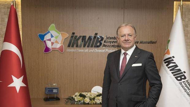 İKMİB/Pelister: Kimya sektörünün ihracatı 20 milyar doları yakalar