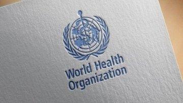 """Dünya Sağlık Örgütü'nden Afrika için Kovid-19 sonrası """"aş..."""