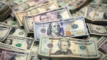Dolar göstergesi iki ayın en sert haftalık düşüşüne hazır...