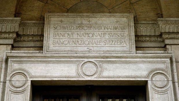 İsviçre MB kur baskısını hafifletmek için müdahalelerini artırdı