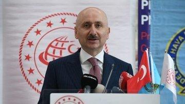 Bakan Karaismailoğlu: YHT seferi sayısını 16'dan 20'ye çı...