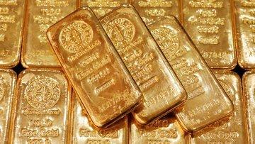 Altın vadelileri istihdam verisinin ardından sert düştü