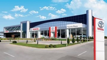 Toyota Türkiye 800 kişilik ilave istihdam sağlayacak