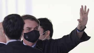 Brezilya Devlet Başkanı Dünya Sağlık Örgütünden çekilebil...