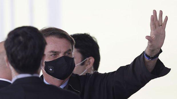 Brezilya Devlet Başkanı Dünya Sağlık Örgütünden çekilebileceklerini açıkladı