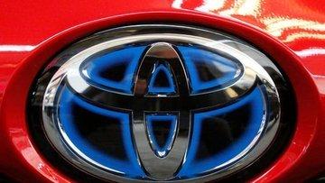 Toyota Çin'de 5 üretici ile ortaklığa gitti