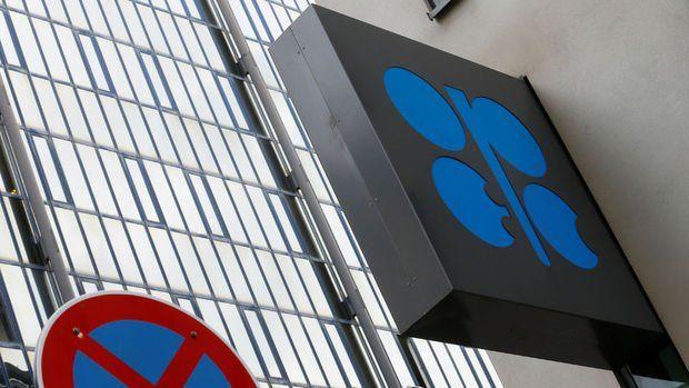 OPEC üretim kısıntısını 1 ay daha uzattı