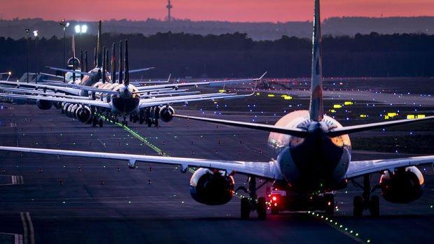 Rusya uluslararası uçuşları başlatmaya hazırlanıyor