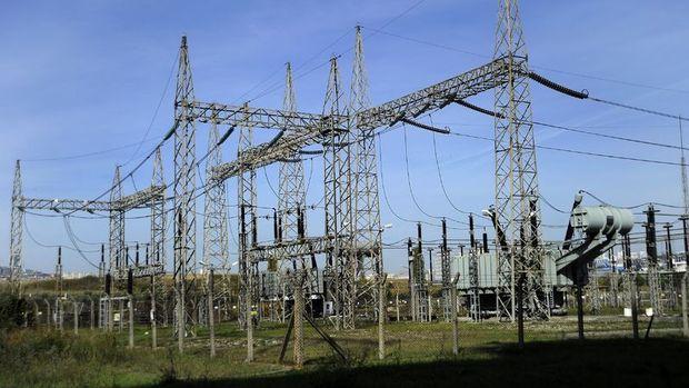 Günlük elektrik üretim ve tüketim verileri (08.06.2020)