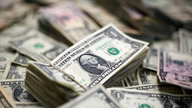 Dolar/TL 6.77 civarında