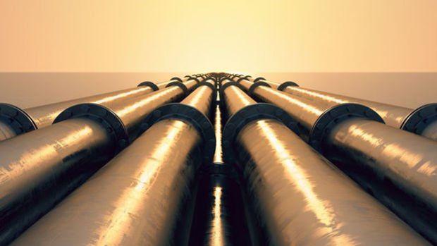 Gazprom, düşen gaz talebi ve fiyatları nedeniyle zorlanıyor