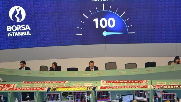 BIST 100 Endeksi rekor yükseliş serisini 14. güne taşıdı