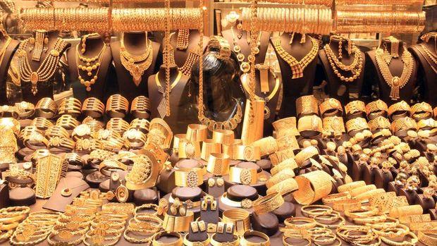 Kapalıçarşı'da altının kapanış fiyatları (08.06.2020)