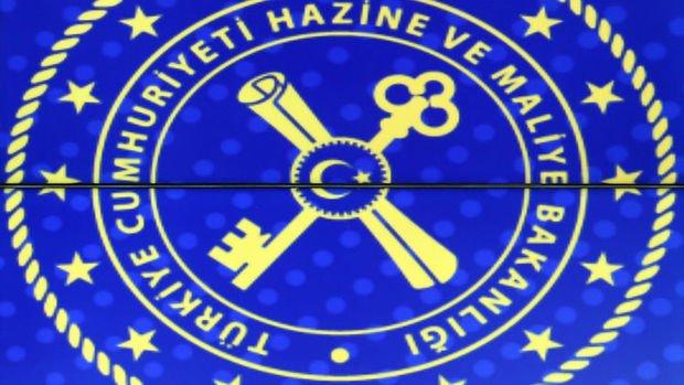 Hazine: DİBS takas hizmeti konusunda Euroclear ile anlaşıldı
