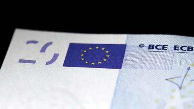 Euro Bölgesi ekonomisi ilk çeyrekte yüzde 3,6 küçüldü