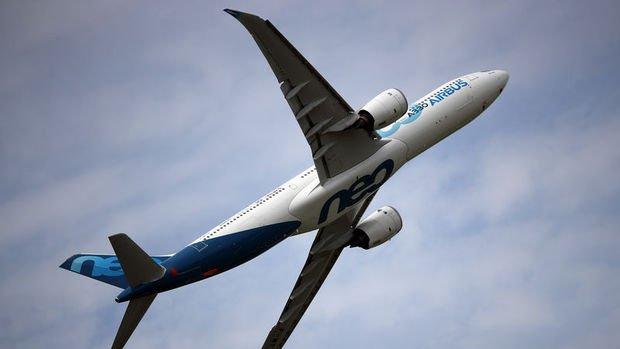 Fransa'dan havacılık endüstrisine 15 milyar euroluk kurtarma paketi