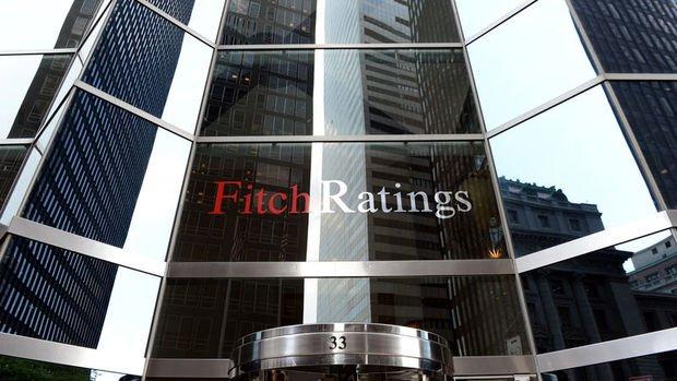 Fitch: ABD ekonomisindeki yıllık daralma Mayıs'ta hafifledi