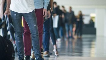 İşsizlik Mart'ta yüzde 13.2 oldu