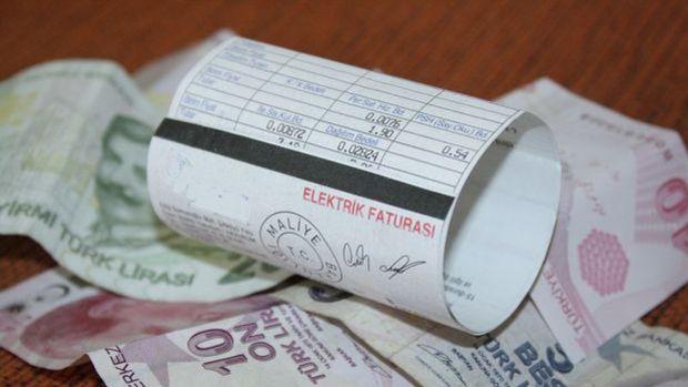 Elektrik ve doğal gaz faturalarına afet ertelemesinde gecikme maliyetini Bakanlık karşılayacak