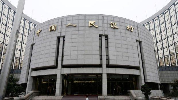 Çin'de yeni krediler Mayıs'ta beklentinin altında kaldı