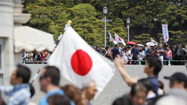 Japonya'da Kovid-19'a karşı 297 milyar dolarlık rekor ek bütçe onaylandı