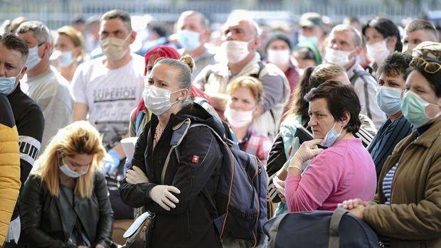 AB'den mevsimlik işçilerin Almanya'ya giriş kısıtlamaları kaldırılıyor