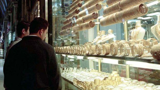 Kapalıçarşı'da altının kapanış fiyatları (10.06.2020)