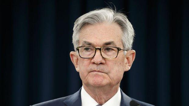 Powell: Fed gerektiği sürece tüm araçlarını kullanmaya hazır