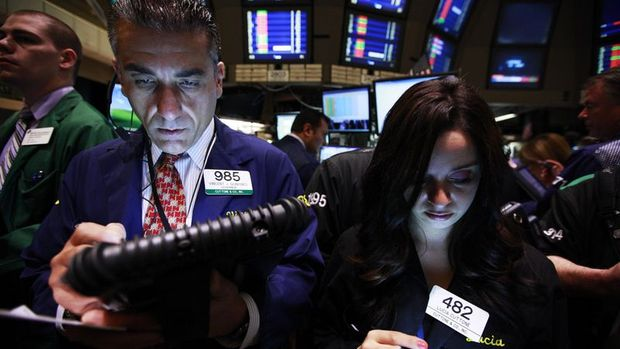 Küresel Piyasalar: Hisseler