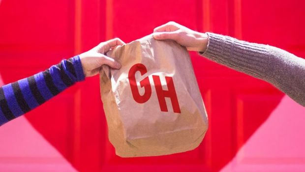 Just Eat Takeaway.com Grubhub'ı 7.3 milyar dolara satın alıyor