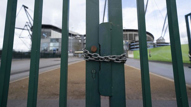 Premier Lig'e koronavirüs faturası 1 milyar sterlin