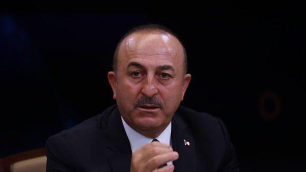 Dışişleri Bakanı Çavuşoğlu gündemdeki gelişmeleri değerlendirdi