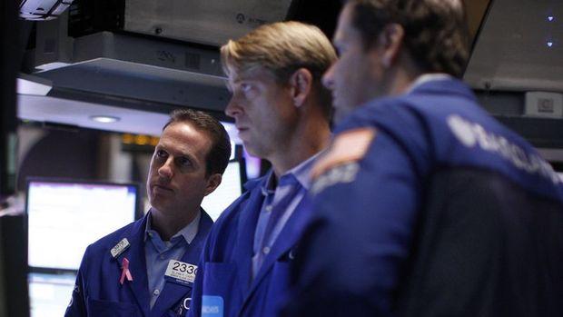 Küresel Piyasalar: Asya'da satışlar gevşedi, ABD hisse vadelileri yükseldi