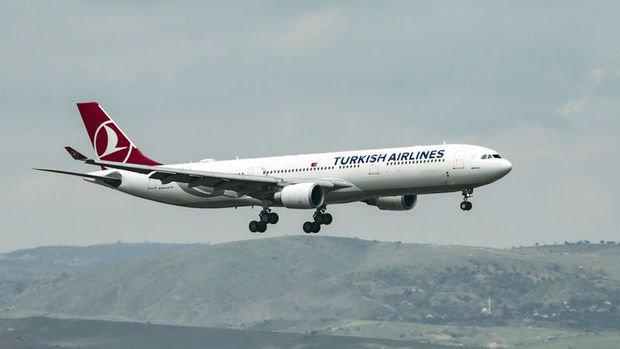 THY gelecek haftadan itibaren Çin uçuşlarına başlıyor
